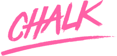 An image of Chalk Logo