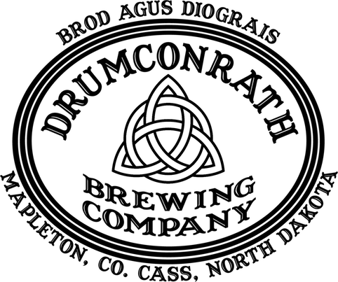 An image of the Drumconrath Brewing Company logo.