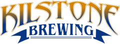 An image of the Kilstone Brewing logo.